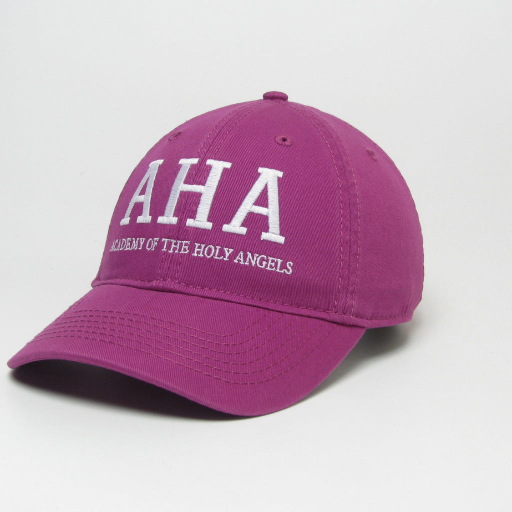 AHA Baseball Cap - Royal Blue or Orchid