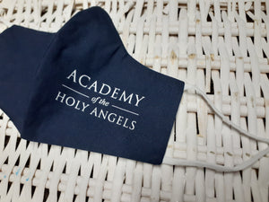 Holy Angels Uniform Mask