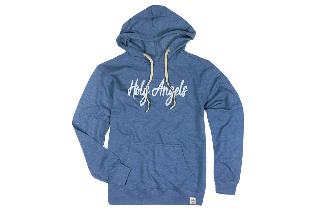 "French Terry ""Holy Angels"" Hoodie"