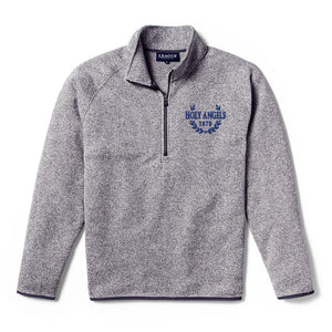 Saranac Sweater Quarter Zip