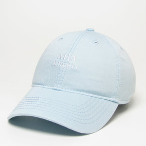 Limited Edition AHA Angels Spring Baseball Cap - Available in 4 colors!