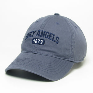 Holy Angels 1879 Legacy Baseball Cap - 3 Colors Available!
