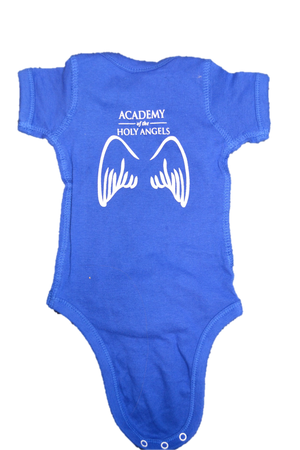 """Little Angel"" Onesie"