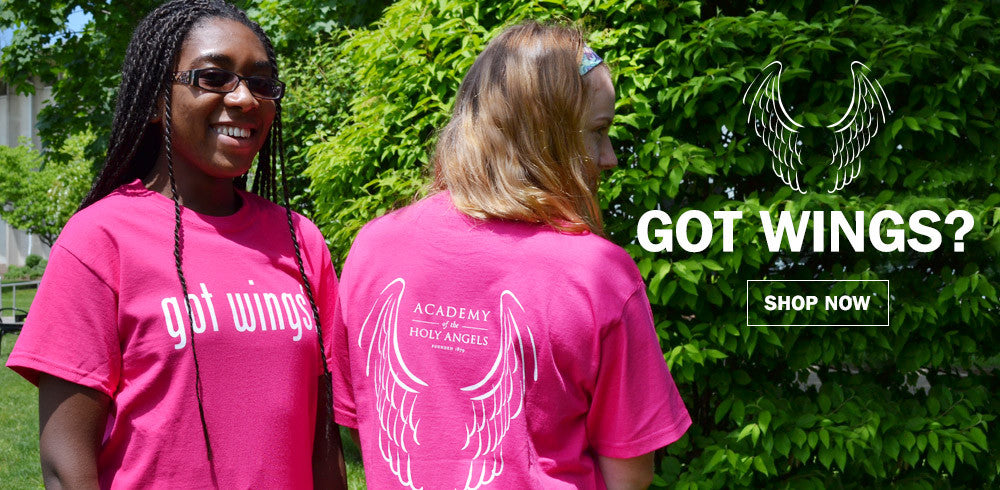 Got Wings T-Shirt