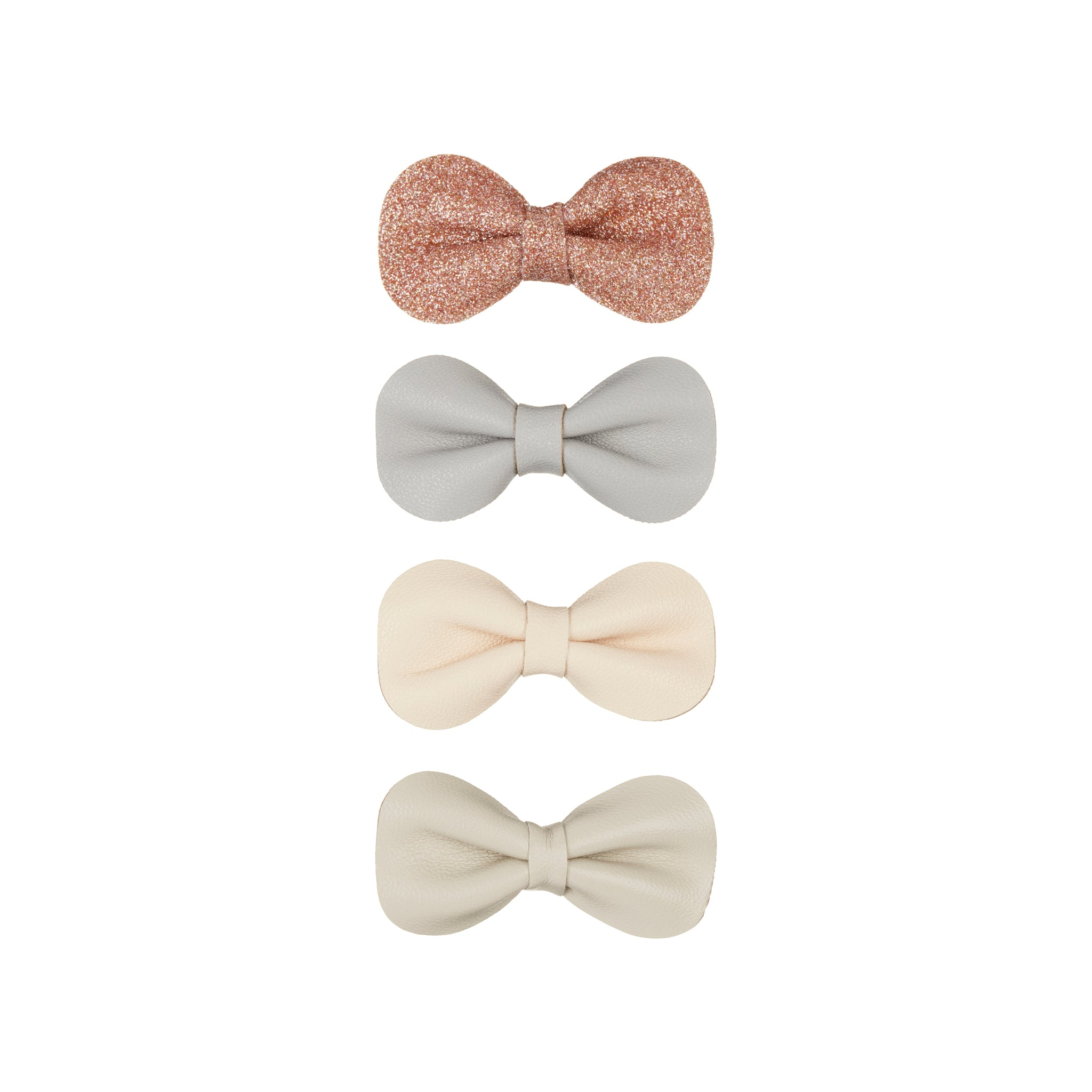 Gracie Bow Clips