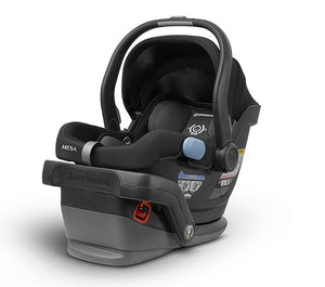 2020 Mesa Infant Car Seat and Base Jake Black