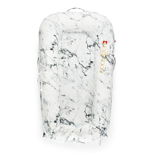 Deluxe+ Spare Cover - (Cover Only) Carrara Marble