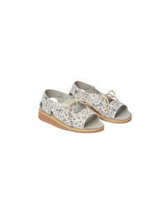Juliet Tie Sandals