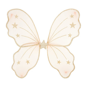 Starry Night Wings - Pink