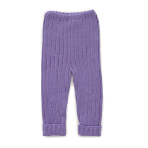 Everyday Pants Lilac