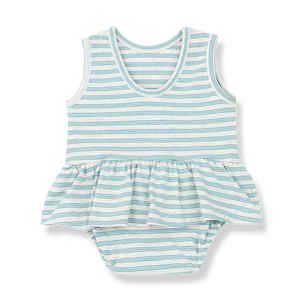 Ceret Body-dress - Mint