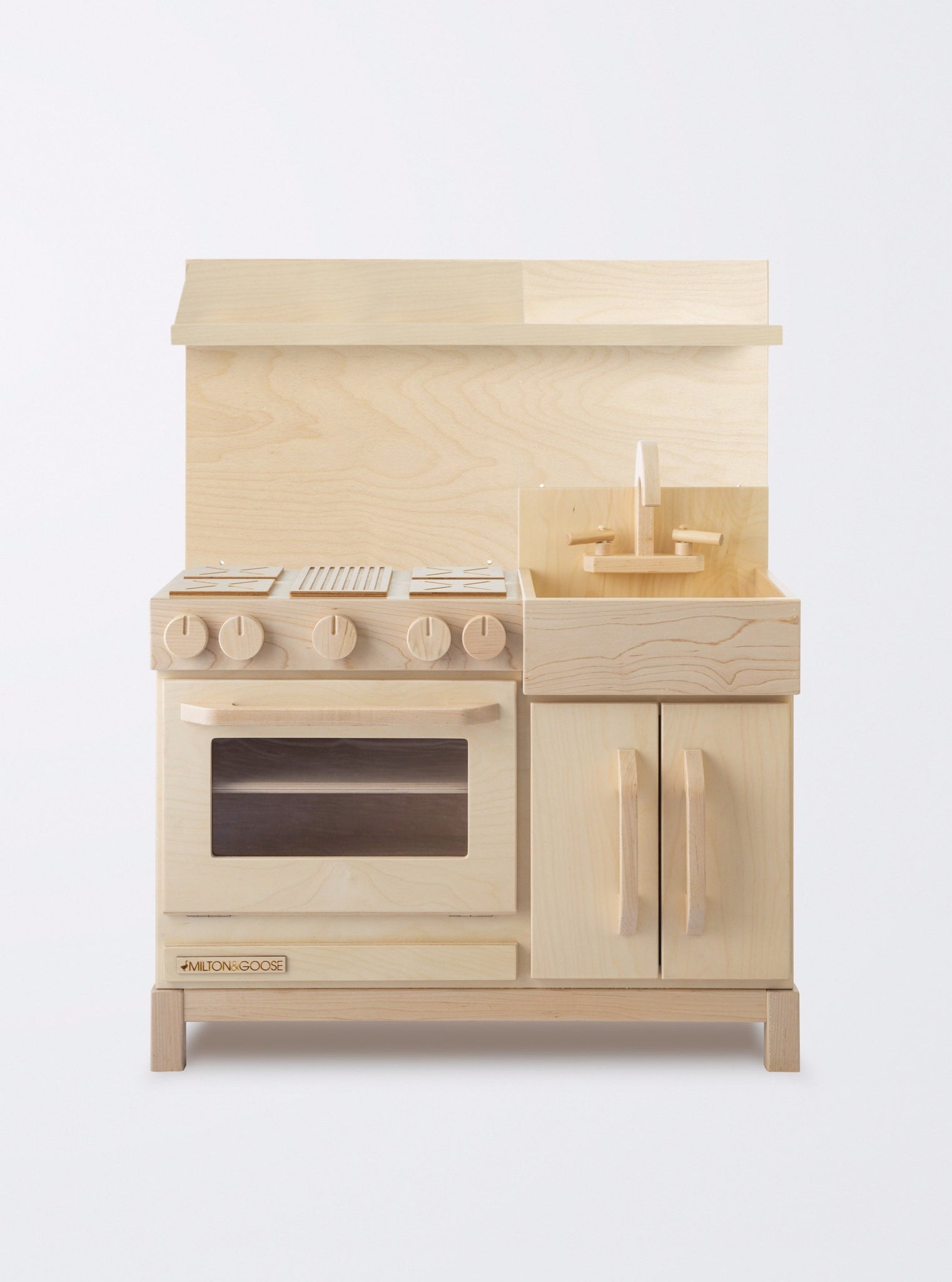 Essential Play Kitchen Hood