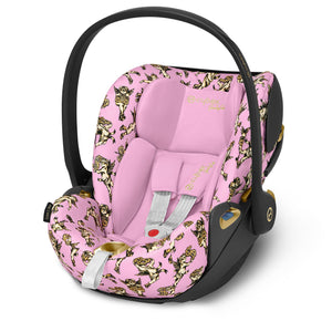 Cybex JS Collection - Cherub Pink - Cloud Q
