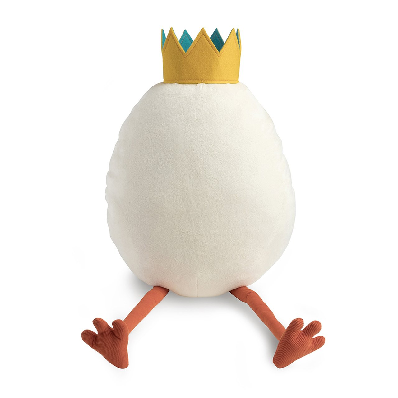 Idea Plush Egg