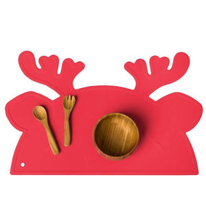 Chief Reindeer Placemat