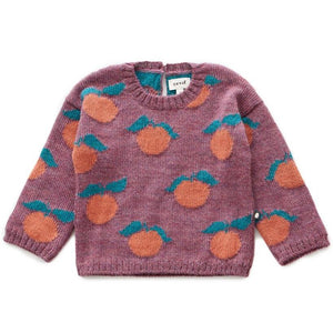 Clementine Sweater