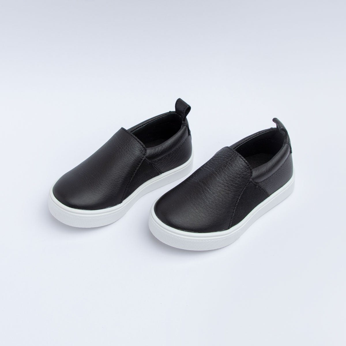 Ebony Slip-On Sneaker