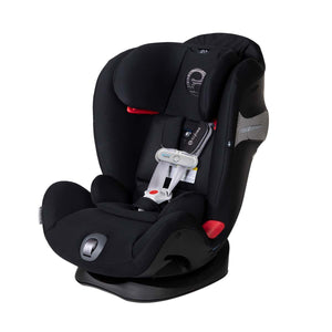 Eternis S All-In-One Car Seat with SensorSafe
