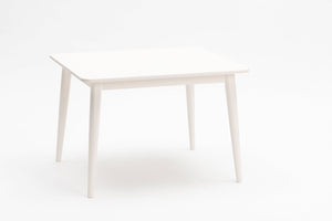 Crescent Table