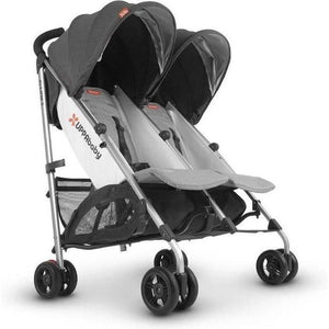 G-Link 2 Double Stroller