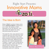 Right Start Innovative Moms