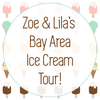 Zo & Li's Bay Area Ice Cream Tour
