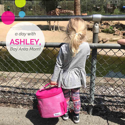 A Day With Ashley