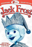 Jack Frost Movie Cover
