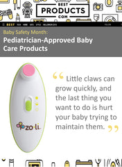 Bestproducts.com pediatrician approved products