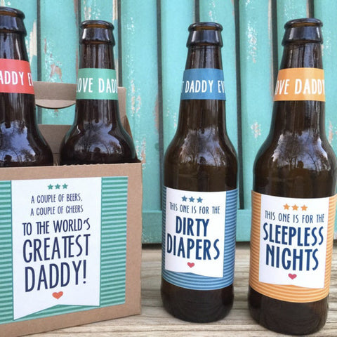Beer-Labels-Father's-Day