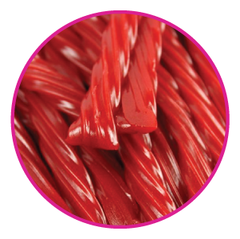 Twizzlers halloween candy
