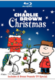 Charlie Brown Movie Cover