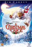 Christmas Carol Movie Cover