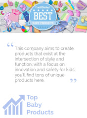Best baby products - Credit Donkey