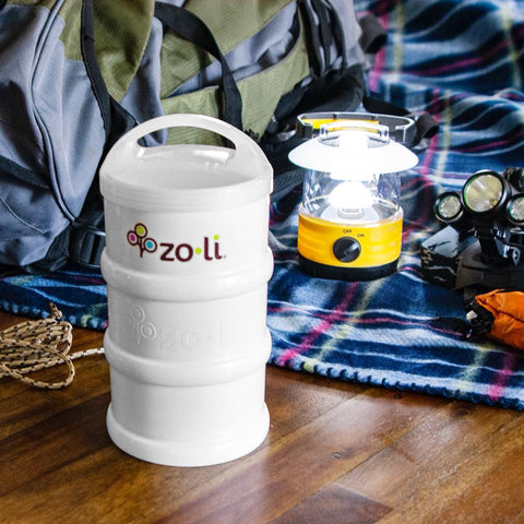 stackable camping gear gift