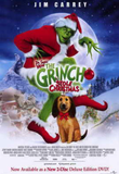 Grinch Movie Cover