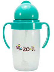 BOT 2.0 ZoLi weighted straw sippy cup new best toddler