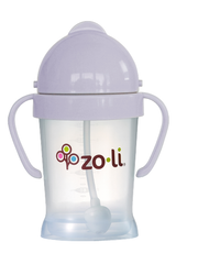 ZoLi weighted straw sippy cup new colors best toddler