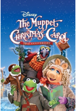 Muppets Movie Cover