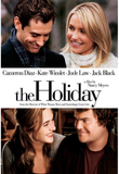 The Holiday Movie Cover