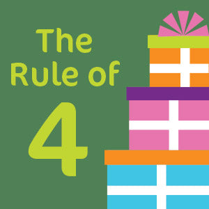 Rule of 4 gifting