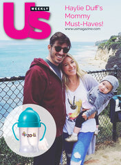 Haylie Duff's must have items