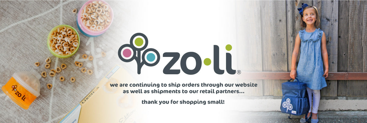 we are still shipping! Thank you for your support and for shopping small