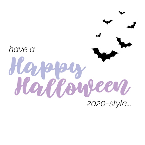 have a safe halloween with covid friendly ideas