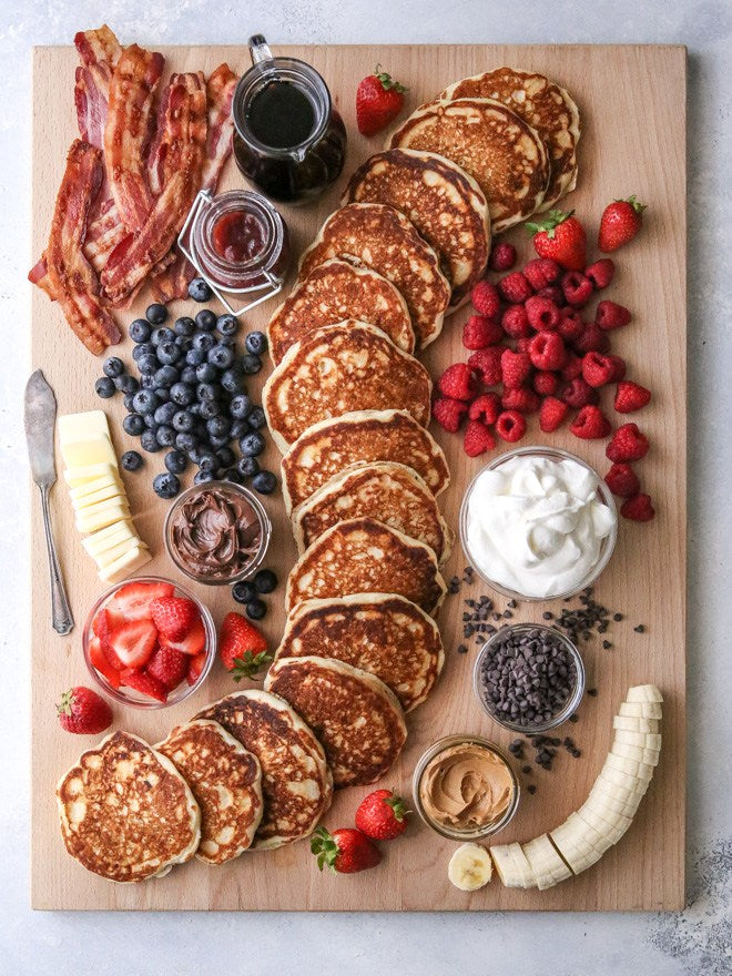 overnight-pancake-buffet-for-the-whole-family