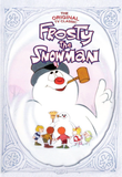 Frosty The Snowman Movie Cover