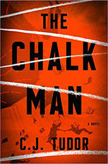 The Chalk Man Book Cover