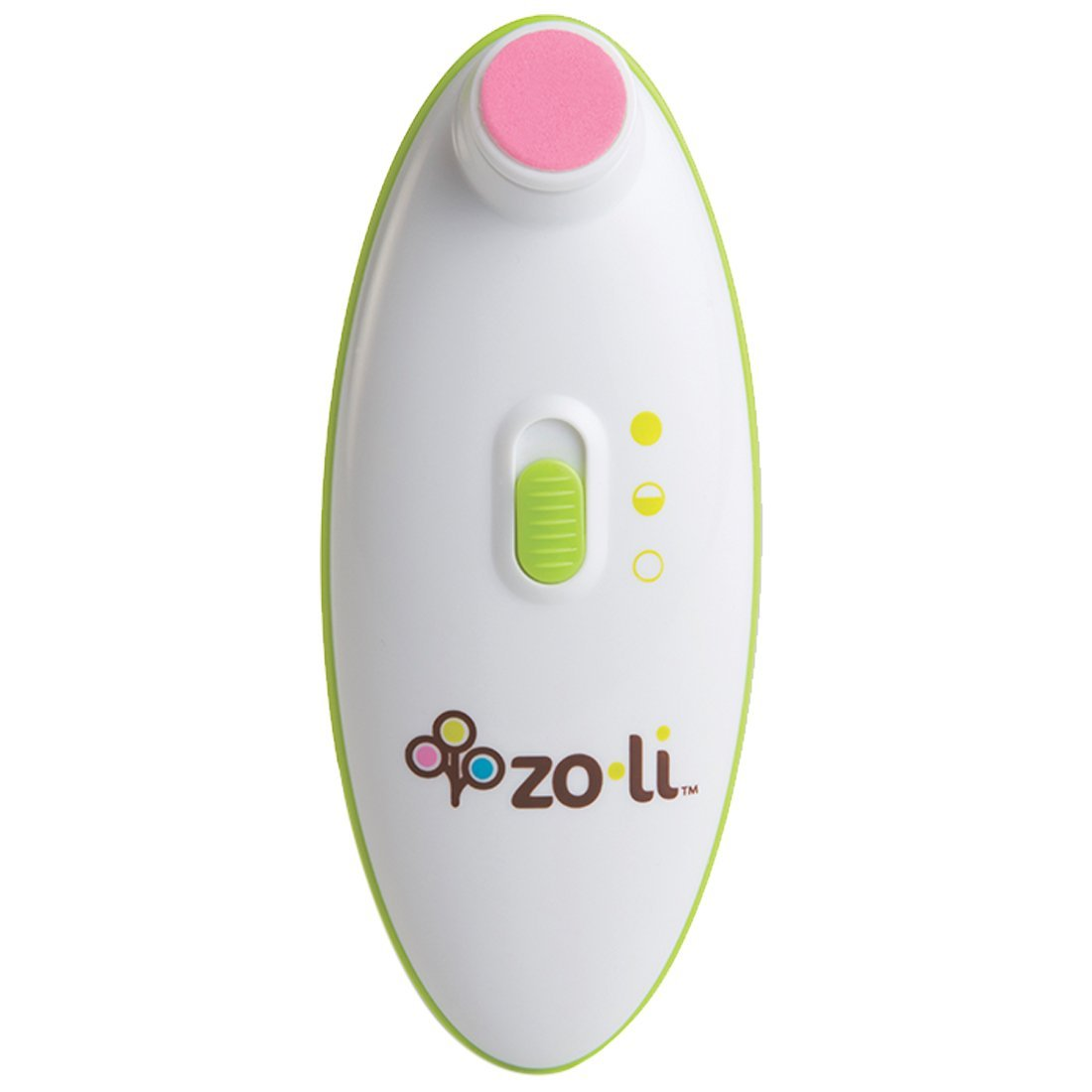 BUZZ-B-electril-nail-trimmer