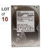 "3.5"" 1TB SATA II Hard Drive 7200RPM - LOT OF 10"