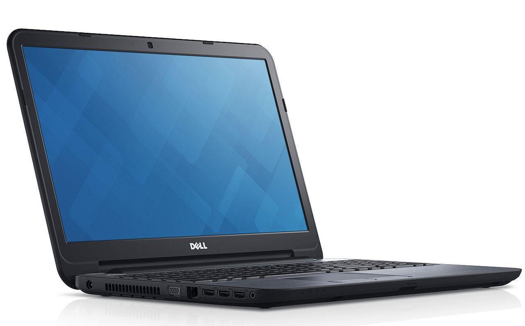 "Dell Latitude 3450 14"" Core i5-5200U 2.2GHz 8G RAM 500GB Hard Drive Windows 10 Pro (Refurbished)"